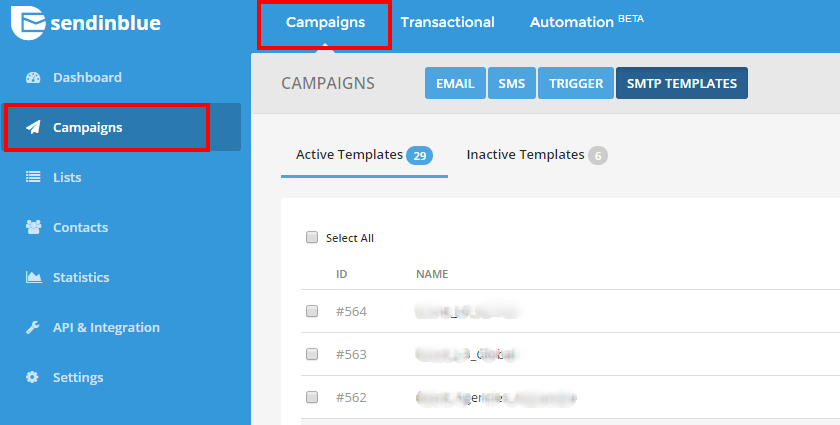Creating Email Templates for WooCommerce Orders – SendinBlue